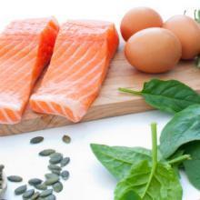eiwitten van natuurlijke voeding