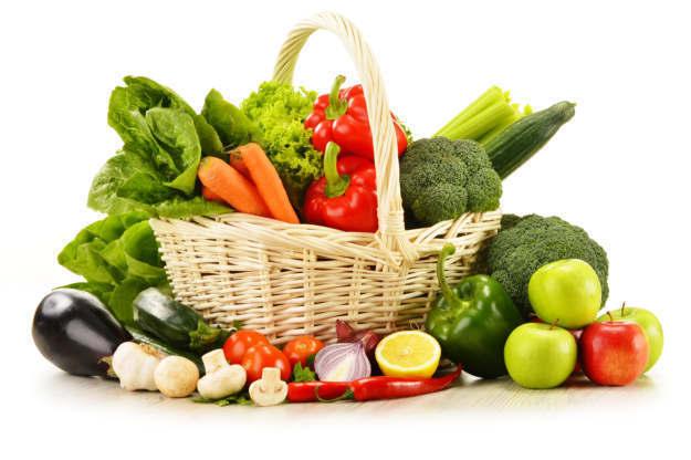 Groenten keto dieet