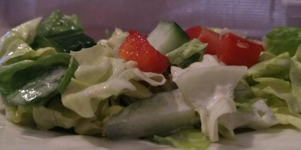 Krop Sla Salade