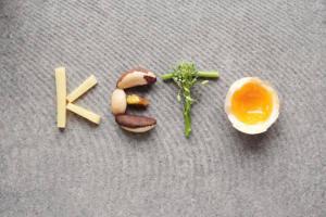 Artikelen Keto Dieet